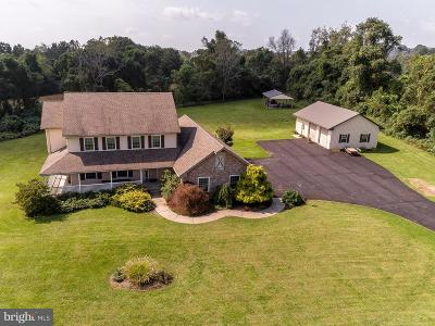 Single Family Home For Sale: 1156 Sportsman Road