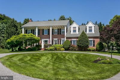 Baldwin Single Family Home For Sale: 14003 Manor Road