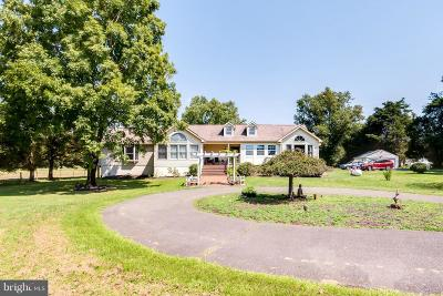 Centreville Single Family Home For Sale: 6717 Bull Run Post Office Road