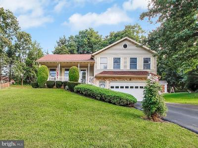 Hanover Single Family Home For Sale: 42 Collins Circle