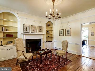 Alexandria Townhouse For Sale: 1110 Prince Street