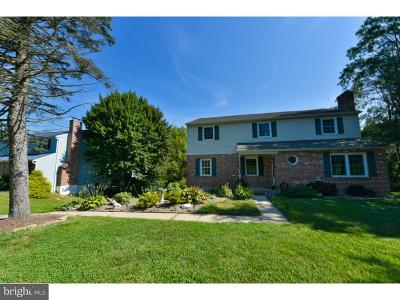 West Chester Single Family Home For Sale: 1235 Clearbrook Road