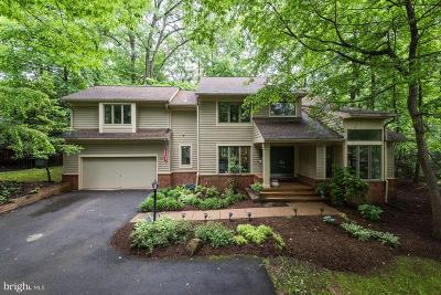 Reston Single Family Home For Sale: 1505 North Village Road
