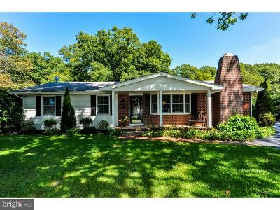 Millville Single Family Home For Sale: 1616 Fairton Road