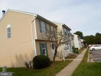 Odenton Townhouse For Sale: 530 Realm Court E