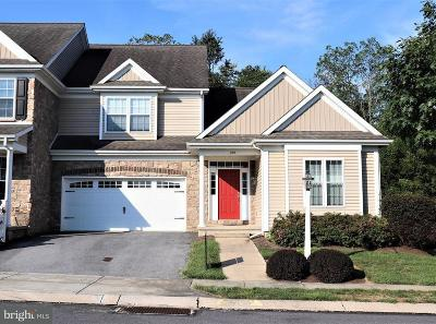 Single Family Home For Sale: 289 Cool Creek Way