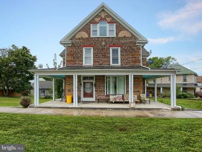 Dillsburg Multi Family Home For Sale: 100 Gettysburg Street