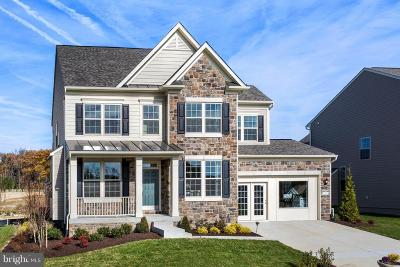 Walkersville MD Single Family Home For Sale: $435,990