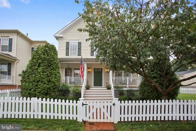 Clarksburg Single Family Home For Sale: 23135 Newcut Road