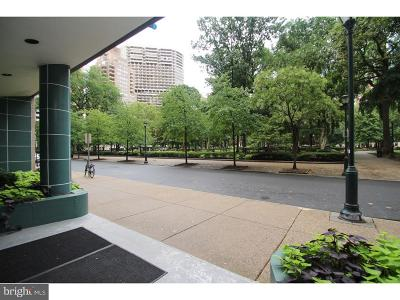 Rittenhouse Square Condo For Sale: 1806-18 Rittenhouse Square #810