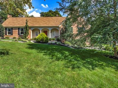 Lancaster County Single Family Home For Sale: 123 N School Lane
