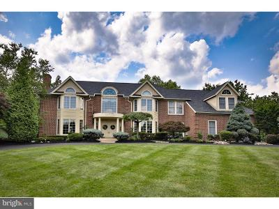 Blue Bell Single Family Home For Sale: 412 Mallard Circle
