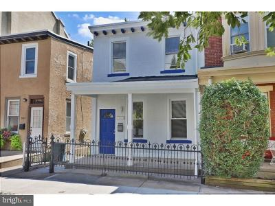 Single Family Home For Sale: 3604 Haywood Street