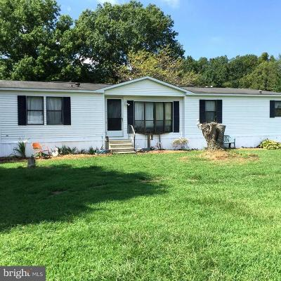 Millington Single Family Home For Sale: 107 Pfalzgroff Road