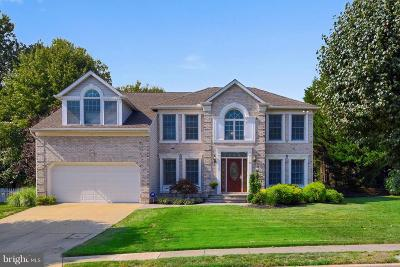 Baltimore County Single Family Home For Sale: 84 Cedar Chip Court