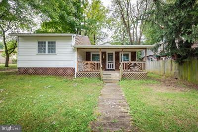Edgewater Single Family Home For Sale: 1534 Mayfield Road