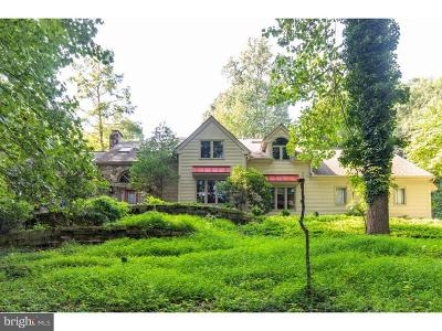 Phoenixville Single Family Home For Sale: 1010 Meadow Crest Drive