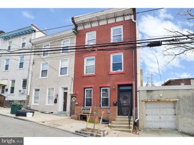 Manayunk Townhouse For Sale: 123 Gay Street