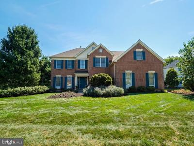 Yardley Single Family Home For Sale: 1193 Waterwheel Drive