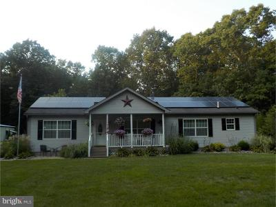 Atlantic County Single Family Home For Sale: 4626 Post Road