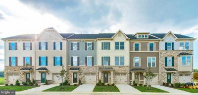 Windsor Mill Townhouse Under Contract: 8230 Kirk Farm Circle