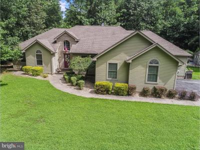 Milford Single Family Home For Sale: 17151 Deer Rn