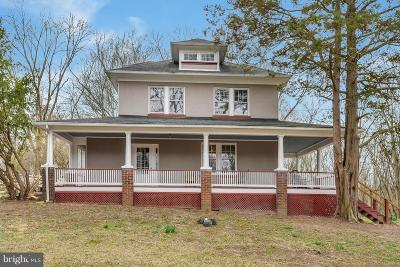 Silver Spring Single Family Home For Sale: 930 Randolph Road