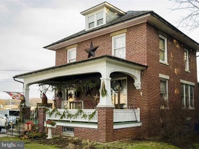 Hummelstown Single Family Home For Sale: 295 E Main Street