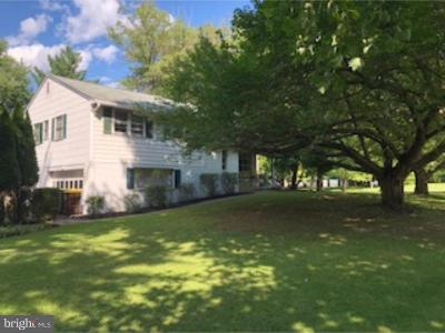 Montgomery County Single Family Home For Sale: 1207 Ardway Road
