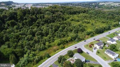 Hummelstown Residential Lots & Land For Sale: Lot #2 Pleasant View Road