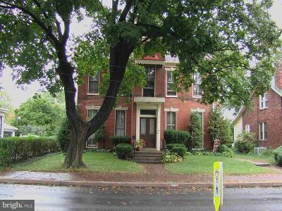 Mechanicsburg Multi Family Home For Sale: 434 W Main Street