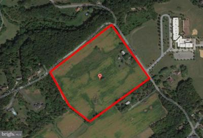 Residential Lots & Land For Sale: 665 Red Mill Road