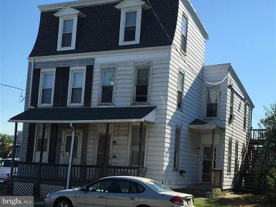 Cumberland County Multi Family Home For Sale: 134 Bridge Street