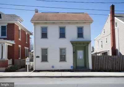 Mechanicsburg Multi Family Home For Sale: 204 S High Street