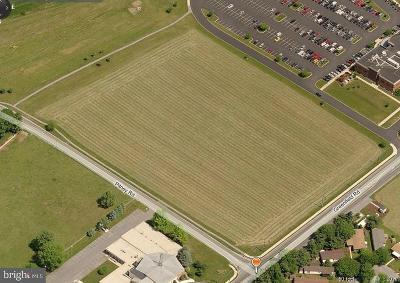 Lancaster County Residential Lots & Land For Sale: Greenfield Road