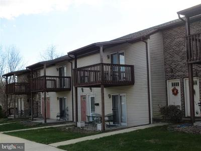 Mechanicsburg Multi Family Home For Sale: 4225 Roth Lane