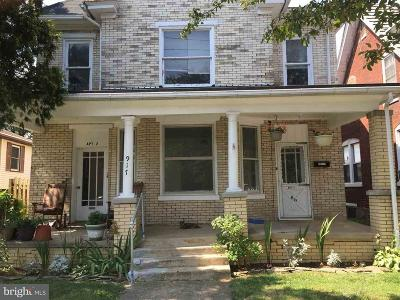 Lemoyne Multi Family Home For Sale: 917 Hummel Avenue