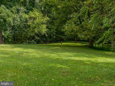 Residential Lots & Land Under Contract: 24 Leaman Road