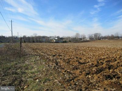 Ephrata Residential Lots & Land For Sale: Trout Run Road