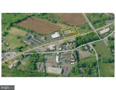 Residential Lots & Land For Sale: 2350 N Reading Road