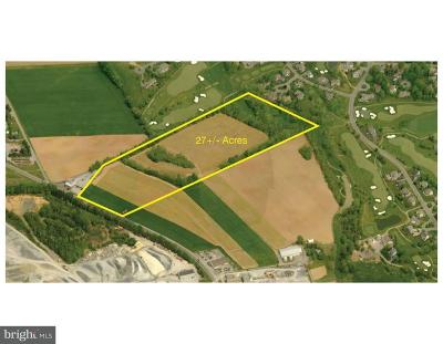 Residential Lots & Land For Sale: Lancaster Road