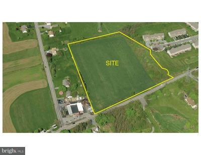 Residential Lots & Land For Sale: S Hershey Road #1
