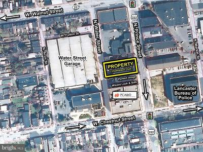 Lancaster PA Commercial For Sale: $1,495,000