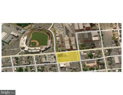 Lancaster Residential Lots & Land For Sale: 811 N Prince Street