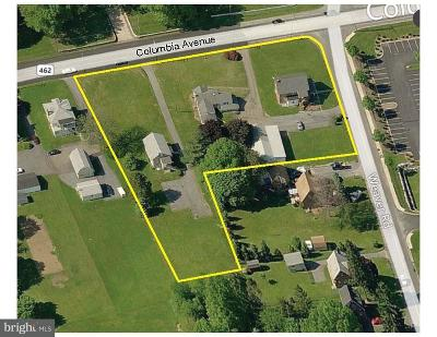 Lancaster PA Residential Lots & Land For Sale: $895,000