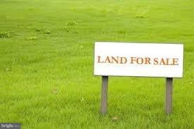 Enola Residential Lots & Land Under Contract: Lot 17 Meadow Court