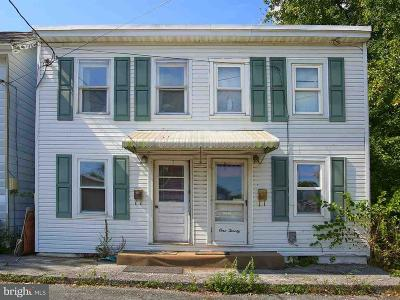 Hummelstown Multi Family Home For Sale: 118-120 N Early Street