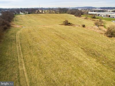 Lancaster Residential Lots & Land For Sale: Running Pump Road