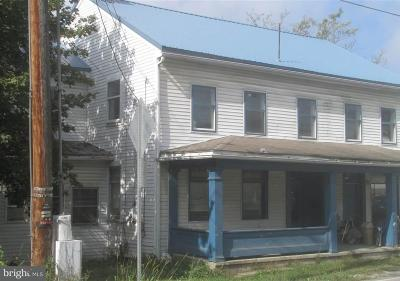 Perry County Multi Family Home For Sale: 1226 Montour Road