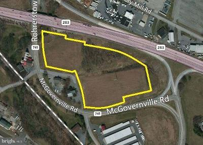 Lancaster Residential Lots & Land For Sale: 789 Flory Mill Road